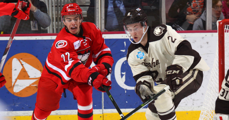 STAR WARS Night Preview: Checkers at Bears, 5 p.m.