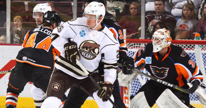 Weekly Release #10: Bears Look To Bounce Back