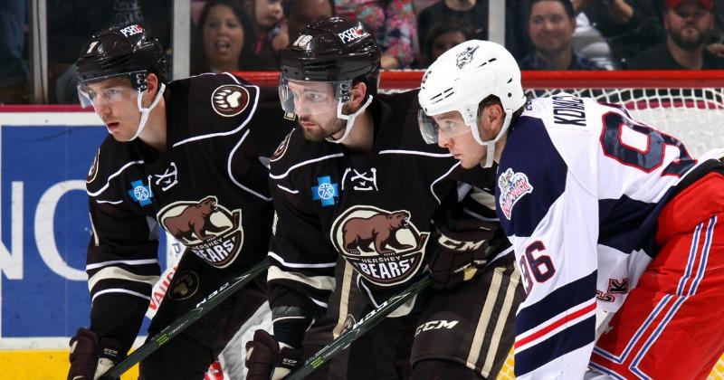 Hershey Bears Weekly Release #17