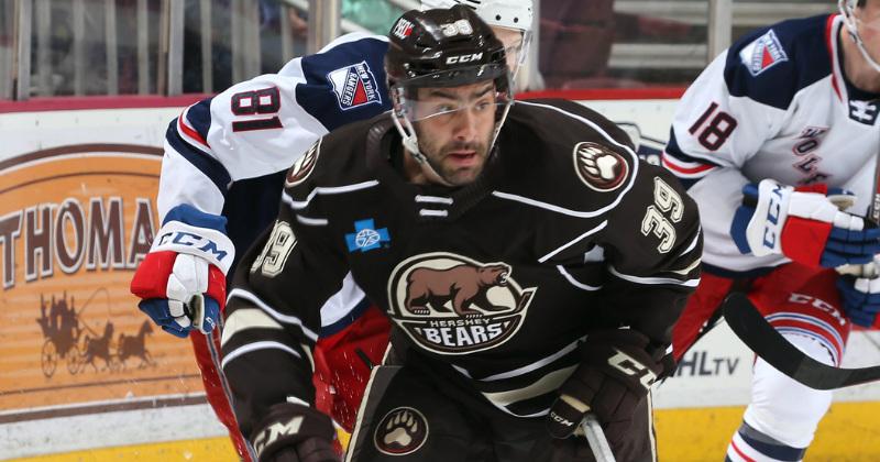 Bears Finish Regular Season on High Note, Win 3-1