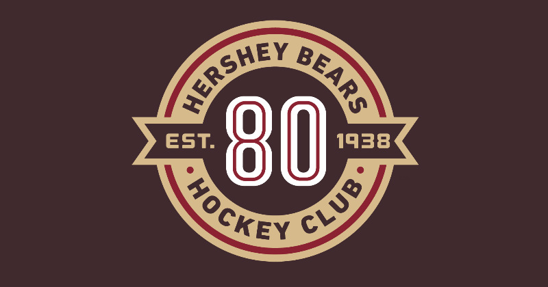 Bears Unveil Logo for 80th Anniversary Season