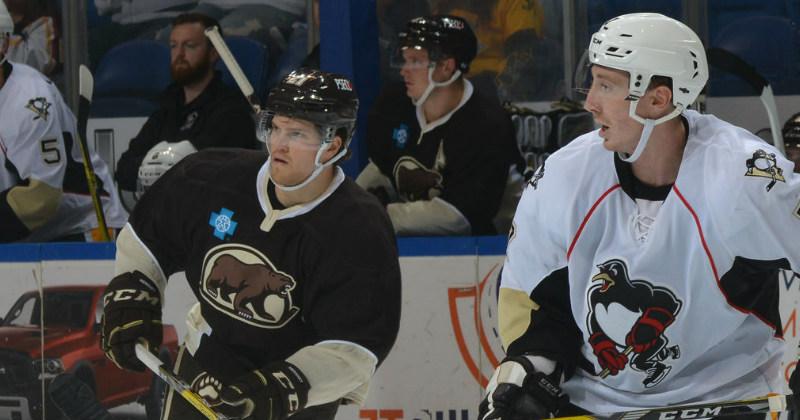 Preseason Game Preview: Penguins at Bears, 7 p.m.