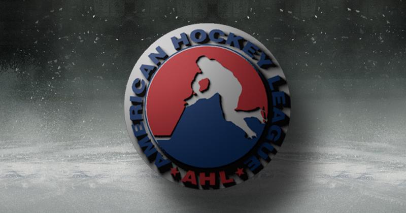 AHL Logo Centered