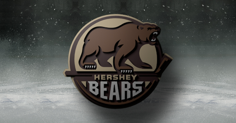 Hershey Bears Announce New Broadcaster