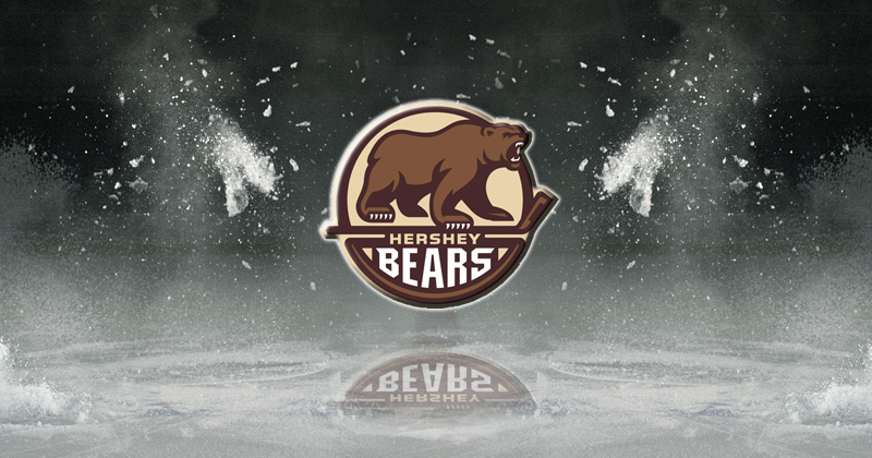 Weekly Release #19: Bears Remain One of AHL's Hottest Teams