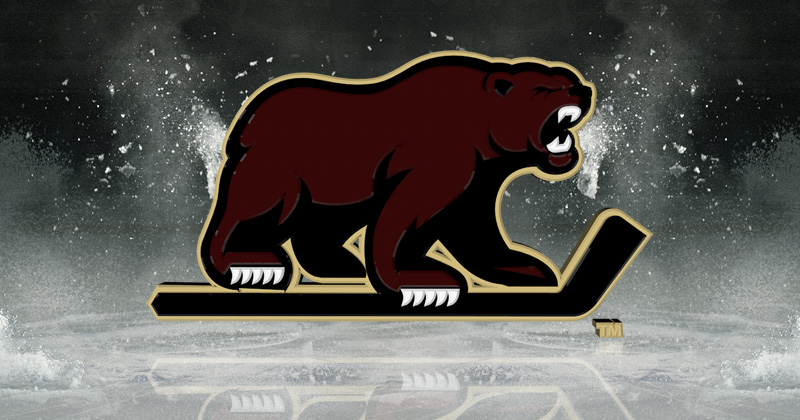 Hershey Bears Make New Additions to Coaching & Equipment Staff