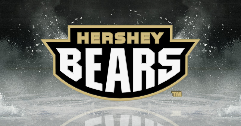 Hershey Bears Sign Hubert Labrie, Colby Williams & Parker Milner