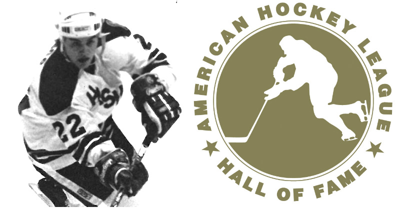 Hershey's Don Biggs Named to 2018 AHL Hall of Fame Class