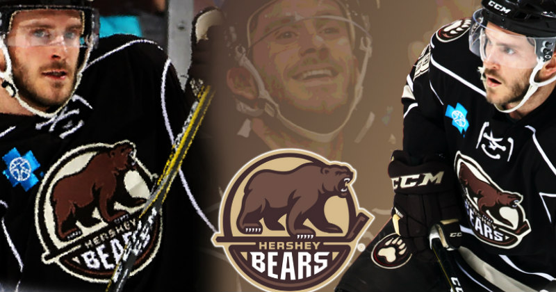 Carey Named CCM/AHL Player of Week