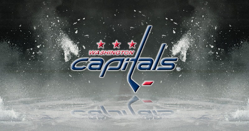 Former Bears Help Lead Capitals to Stanley Cup Title