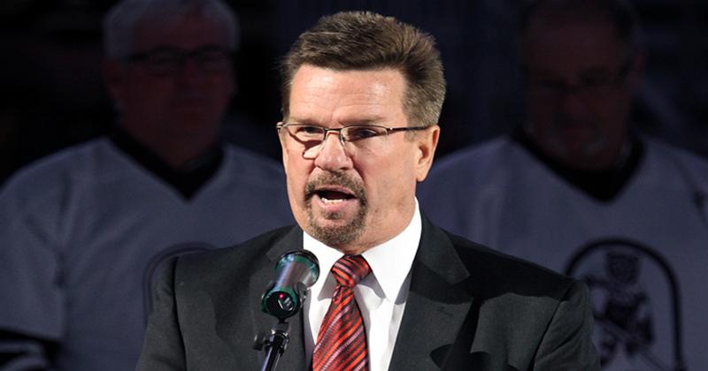 Honoring 34 Devoted Years to Hershey Bears Hockey