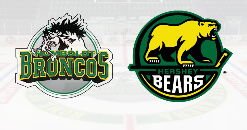 Bears to Honor Humboldt Broncos Saturday