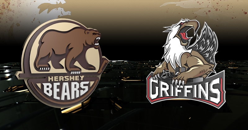 Game Preview: Bears at Griffins, 7 p.m.