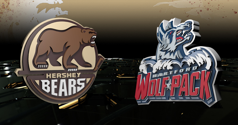 Game Preview: Wolf Pack at Bears, 5 p.m.