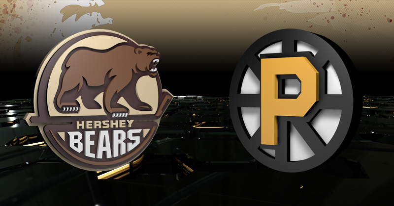 Game Preview: Bears at Bruins, 7:05 p.m.