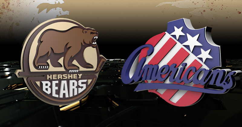 Game Preview: Bears at Americans, 7:05 p.m.
