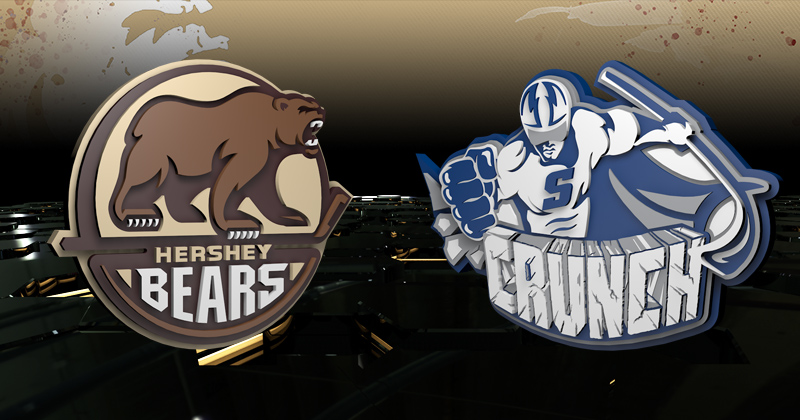 Opening Night Preview: Crunch at Bears, 7 p.m.