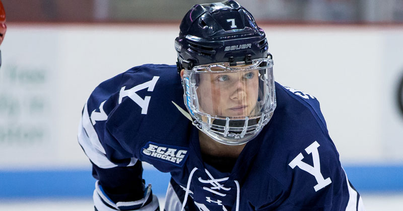 Bears Sign Snively to Amateur Tryout Agreement