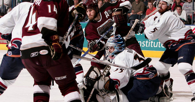 Game Preview: Bears at Admirals, 8 p.m.