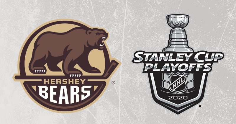 Bears in 2020 NHL Playoffs