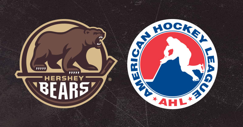 Statements from the AHL and Hershey Bears on 2020-21 Season