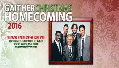 Gaither Christmas Homecoming