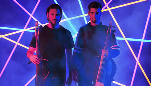 <span>2Cellos feat. Jon McLaughlin</span>