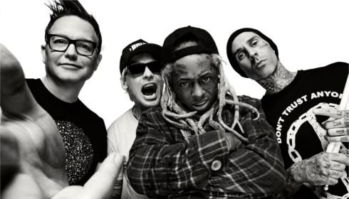 Blink-182 & Lil Wayne