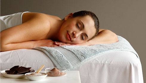 Chocolate Treatments at The Spa At The Hotel Hershey