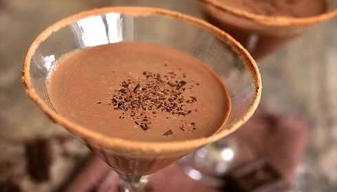 Chocolate Martini Mixology Class