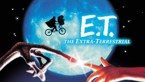 E.T. The Extra-Terrestrial Classic FIlm