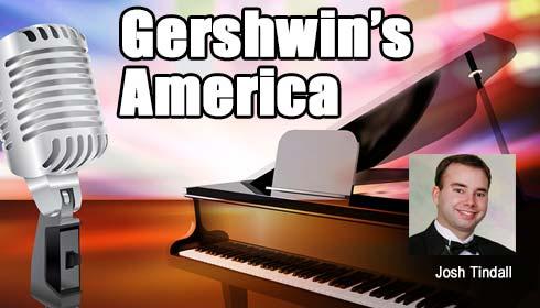 Hershey Symphony presents Gershwin's America