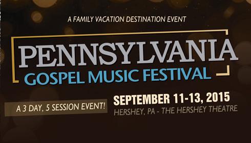 Hershey Gospel Music Festival