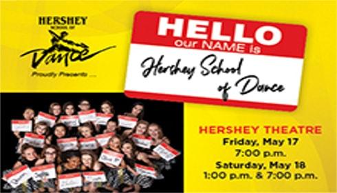 Hershey School of Dance