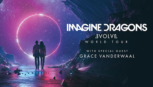 <span><span>Imagine Dragons</span></span>