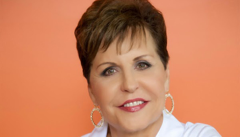 Joyce Meyer Conference