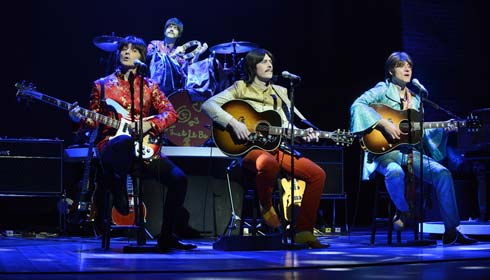 Let It Be – A Celebration of the Music of the Beatles
