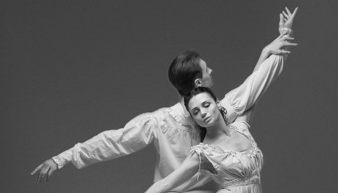 National Ballet Theatre Of Odessa, UKRAINE: Romeo & Juliet