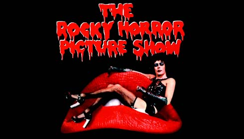 Rocky Horror Picture Show Classic Film