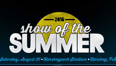 Show of the Summer