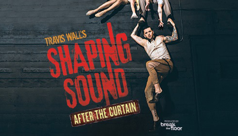 Travis Wall's Shaping Sound