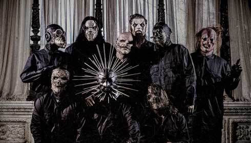 Slipknot with Marilyn Manson and Of Mice & Men