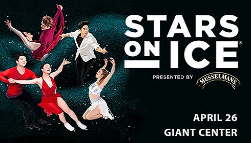Stars on Ice