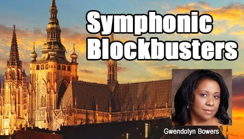 Hershey Symphony presents Symphonic Blockbusters
