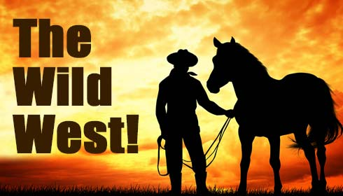 Hershey Symphony presents The Wild West!