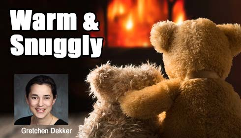 Hershey Symphony presents Warm & Snuggly