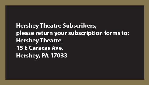 2022 Broadway Series Renewal