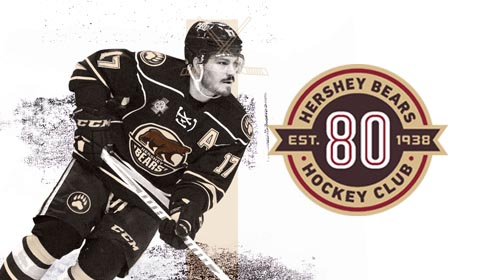 Hershey Bears vs. Springfield Thunderbirds