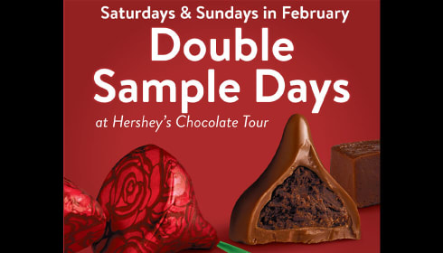 Double Sample Day