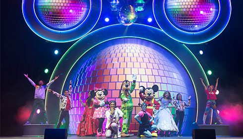 <span><span><span>Disney Junior Dance Party on Tour</span></span></span>